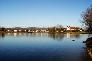 Schlehdorf-m.-Kochelsee