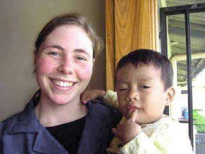 Missionar/Missionarin auf Zeit